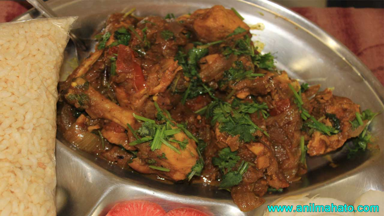 Chicken curry archives learn hindi online with anil mahato how to cook chicken curry in indian style chicken recipes video forumfinder Choice Image
