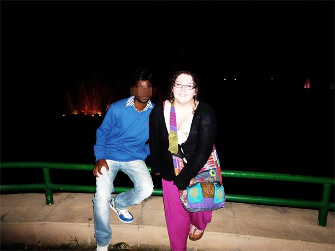 My Story: Falling In Love With An Indian Boy