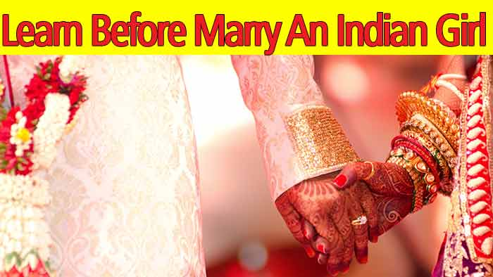 Hindi Phrases & Culture to Learn Before Marrying an Indian Girl
