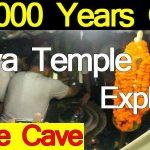Exploring 6000 Years Old Shiva Temple Inside Cave -Tapkeshwar Temple Dehradun