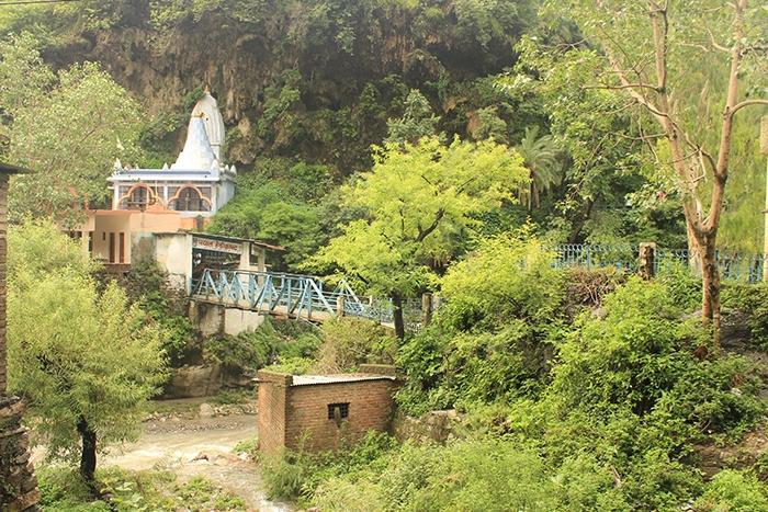 Guru Dronacharya Temple, Sahastradhara, Dehradun, India photos