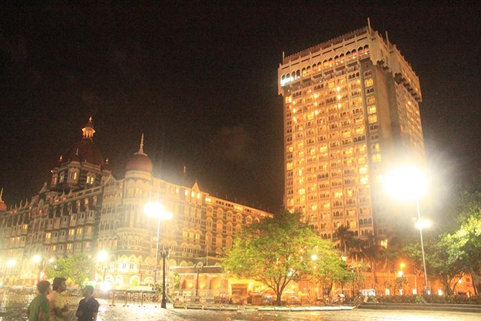 taj hotel mumbai photos
