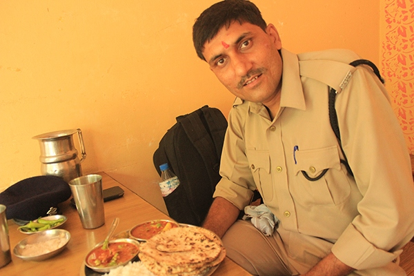 Uttarakhand Police Photo