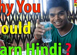 Benefits of learning Hindi - why you should learn hindi language